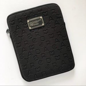 Marc by Marc Jacobs Zippered Tablet Case